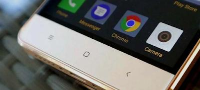 Cara Hard Reset Hp Xiaomi Semua Tipe