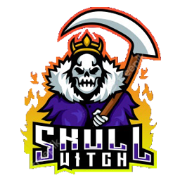 foto logo tengkorak