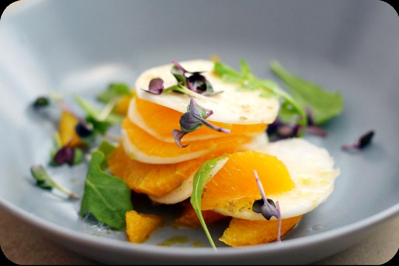 Mairübchen mit Orangen und Kardamom | Arthurs Tochter kocht von Astrid Paul