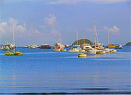 Chalong Bay (1)