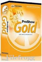 Photodex ProShow Gold Full