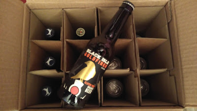 beer hawk gluten free mixed case