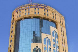 Makkah Elaf Al Mashear Hotel