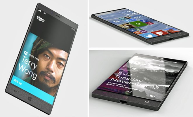 @evleaks mostra un inedito Windows Phone con CPU da PC HTNovo