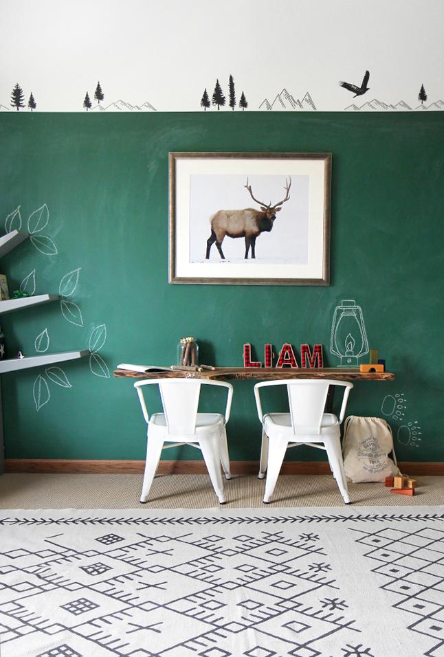 Blog meu rebuli o hist ria casa da blogger americana for Casa minimalista historia