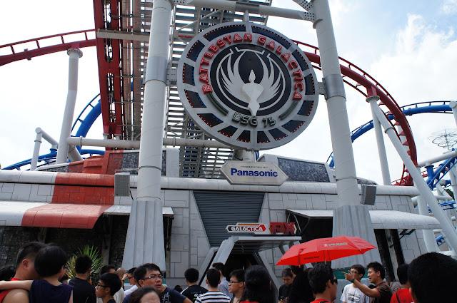 Jari Enam: Universal Studio Singapore Part 3 – The ...  Jari Enam: Univ...