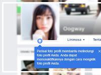Cara Mengaktifkan Perisai (Picture Profil Guard) di Profil Facebook