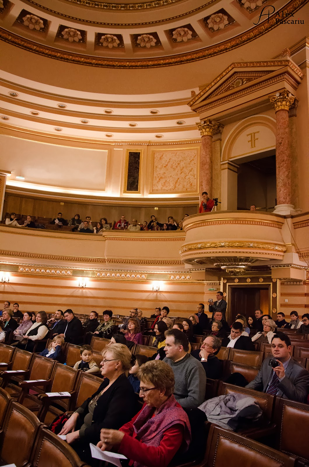Concert de colinde Armonia Lucis 17