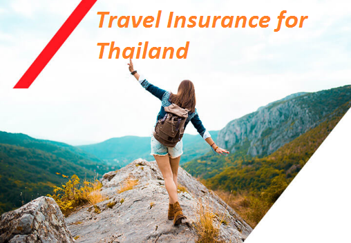 Travel Insurance for Thailand