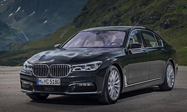 2017 BMW 740e xDrive iPerformance PHEV Price U.S