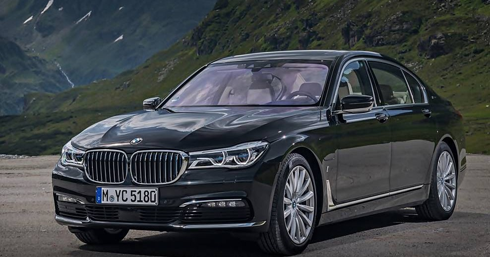 2017 Bmw 740e Xdrive Iperformance Phev Price U S Bmw Redesign
