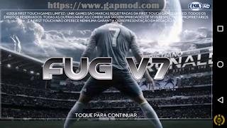 FTS Mod FUG v7 by Unik Games