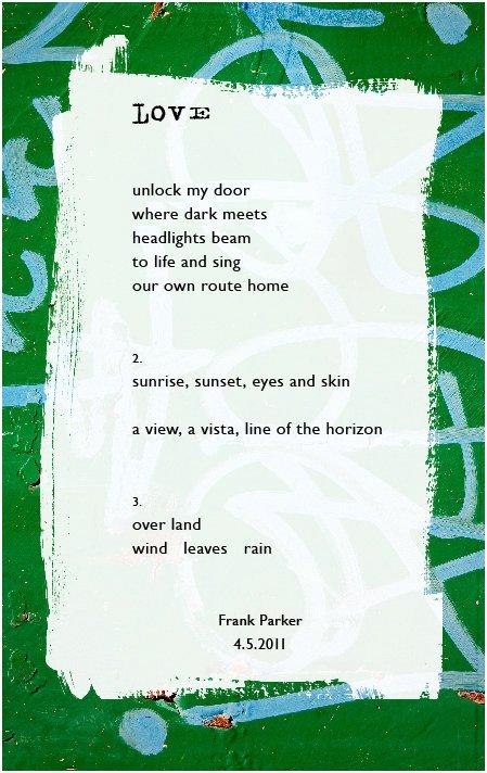 gay irish love poem