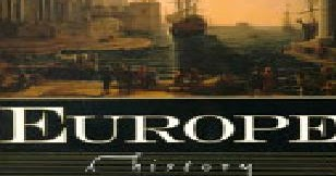 Europe A History By Norman Davies Pdf