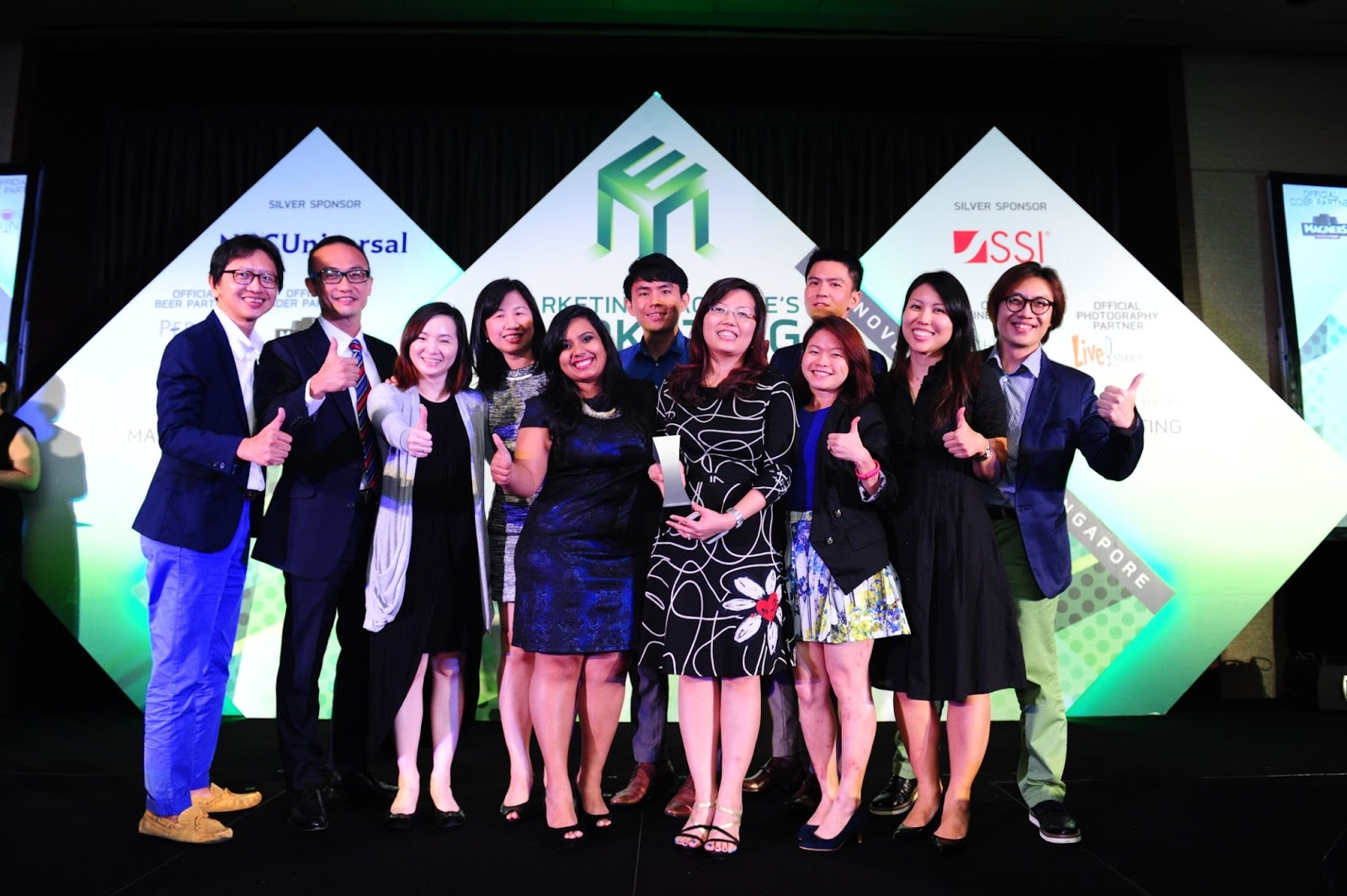 Epson wins Silver Award for Excellence in Integrated Marketing (B2B)