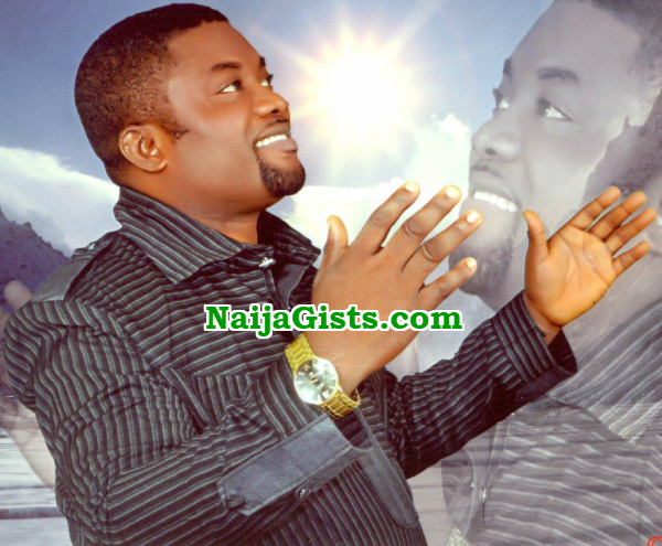 Apostle Nsikanabasi Ese