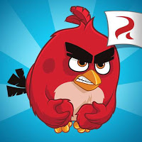 Angry Birds Mod Apk (PowerUps/All Unlocked/Ad-Free)