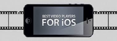 Review : The Best Video Players for iPhones