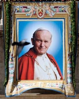 No tengas Miedo...Juan Pablo II....