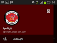 BBM Red Maroon v2.13.1.14 MOD Apk