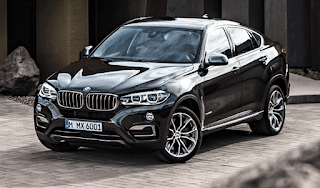 2018 BMW X6 Date de sortie, changements, prix, spécifications et rumeurs de refonte