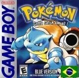 Pokemon Blue (BR)