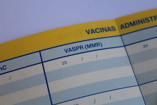 Como saber de estou vacinado contra rubéola