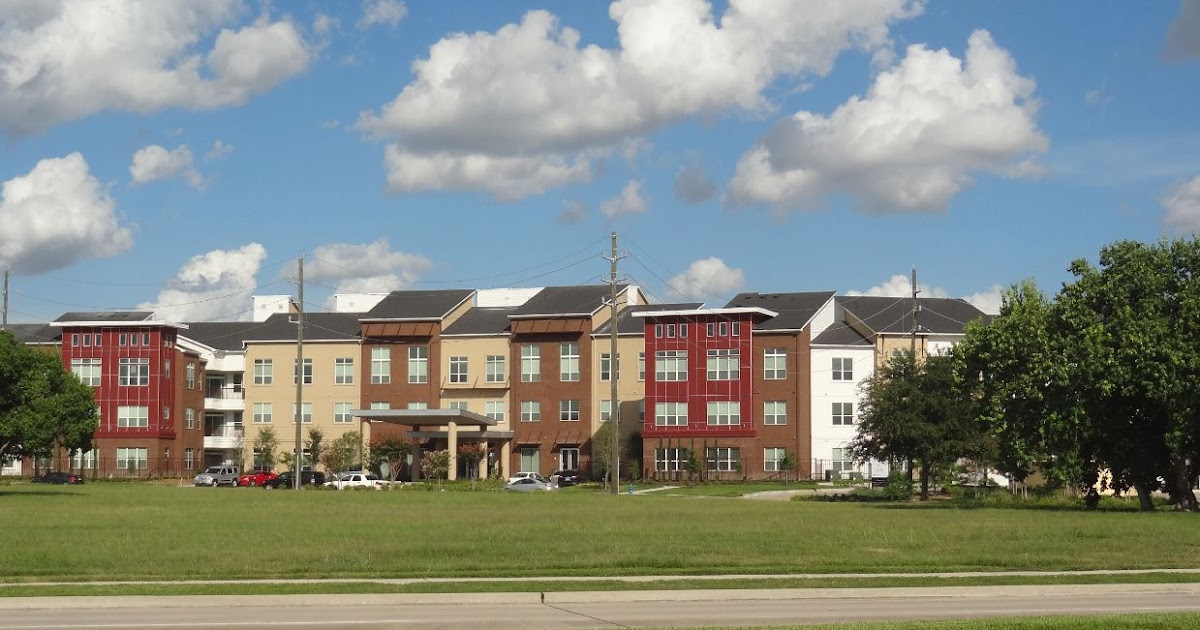 New Apartments On Westheimer And Eldridge