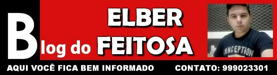 Blog do Elber Feitosa