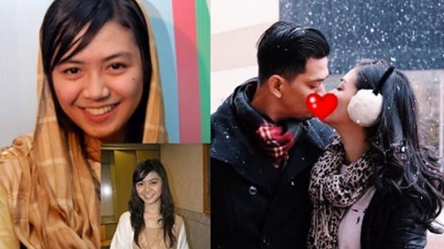Hamil Anak Ke-2, Tidak Banyak Yang Tahu Artis FTV ini Nyatanya Dinikahi Aktor Serta Penyiar Kawakan