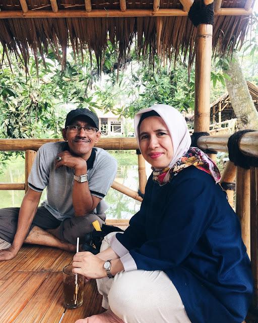 Nadia Assegaf Ekowisata Di Kranggan Yang Harus Kamu Explore Weekend Ini