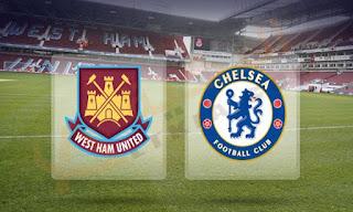 مشاهدة مباراة تشيلسي ووست هام يونايتد بث مباشر بتاريخ 23-09-2018 الدوري الانجليزي