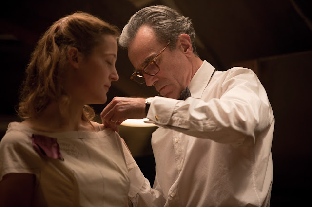 Phantom Thread: Film Review
