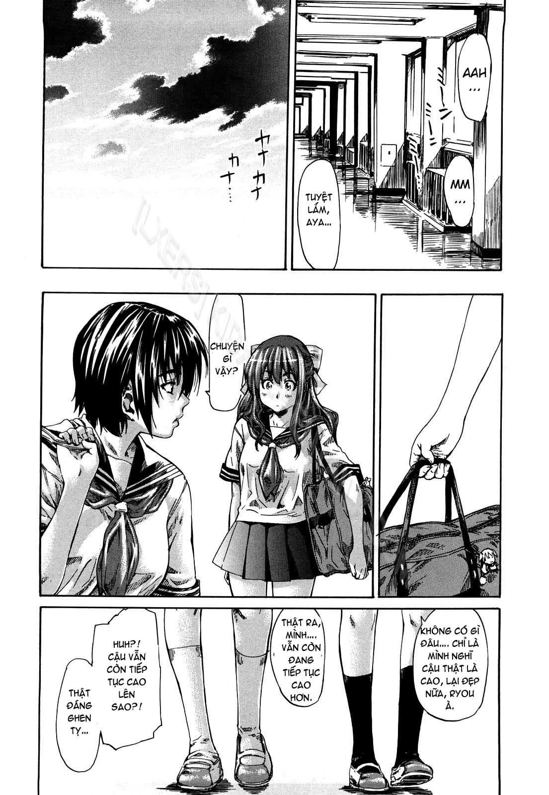 Hình ảnh 110kanojo ga koibito wo suki trong bài viết Hãy thức tỉnh thú tính dâm dục trong em