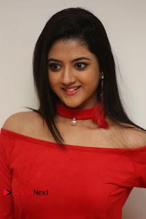 Actress Shriya Shrama Latest Picture Gallery in Denim Jeans 0006.JPG
