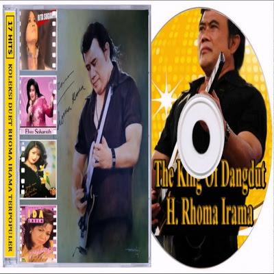 Download Koleksi Lagu Duet Rhoma Irama Terlengkap Full Album