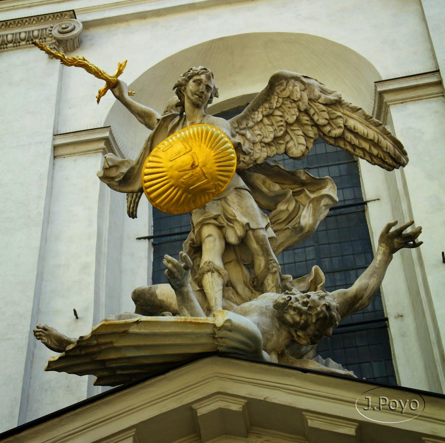 Michaelerkirche de Viena