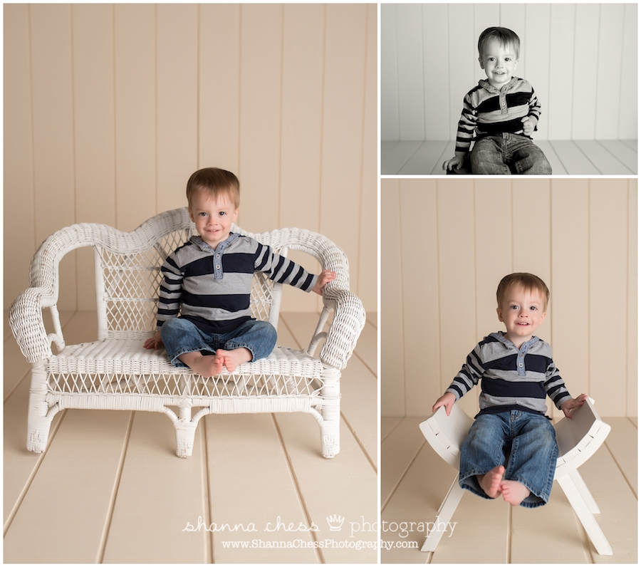 eugene, oregon baby photography