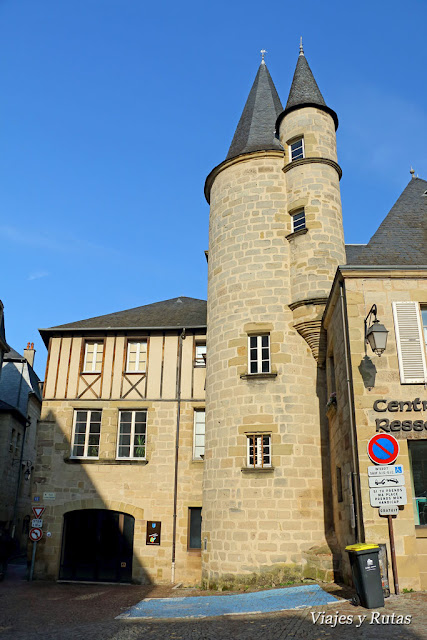 Maison Treillard, Brive la Gaillarde