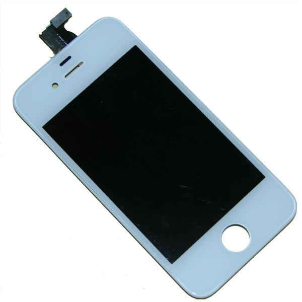nguyên nhân cần phải thay mới mặt kính iPhone 4