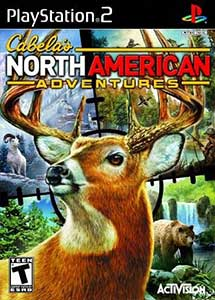 Cabela's North American Adventures PS2 ISO [Ntsc] MG-GD