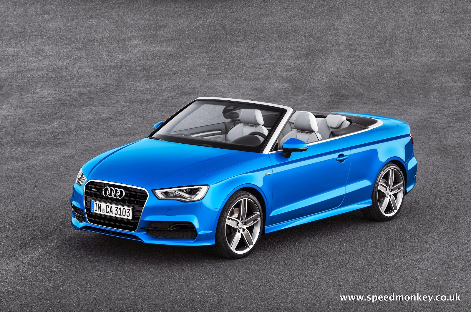 speedmonkey 2014 audi a3 cabriolet with s3 cabrio to. Black Bedroom Furniture Sets. Home Design Ideas