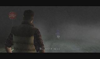 Imagens do jogo Silent Hill Origins PS2 Site Jogo sem vírus.