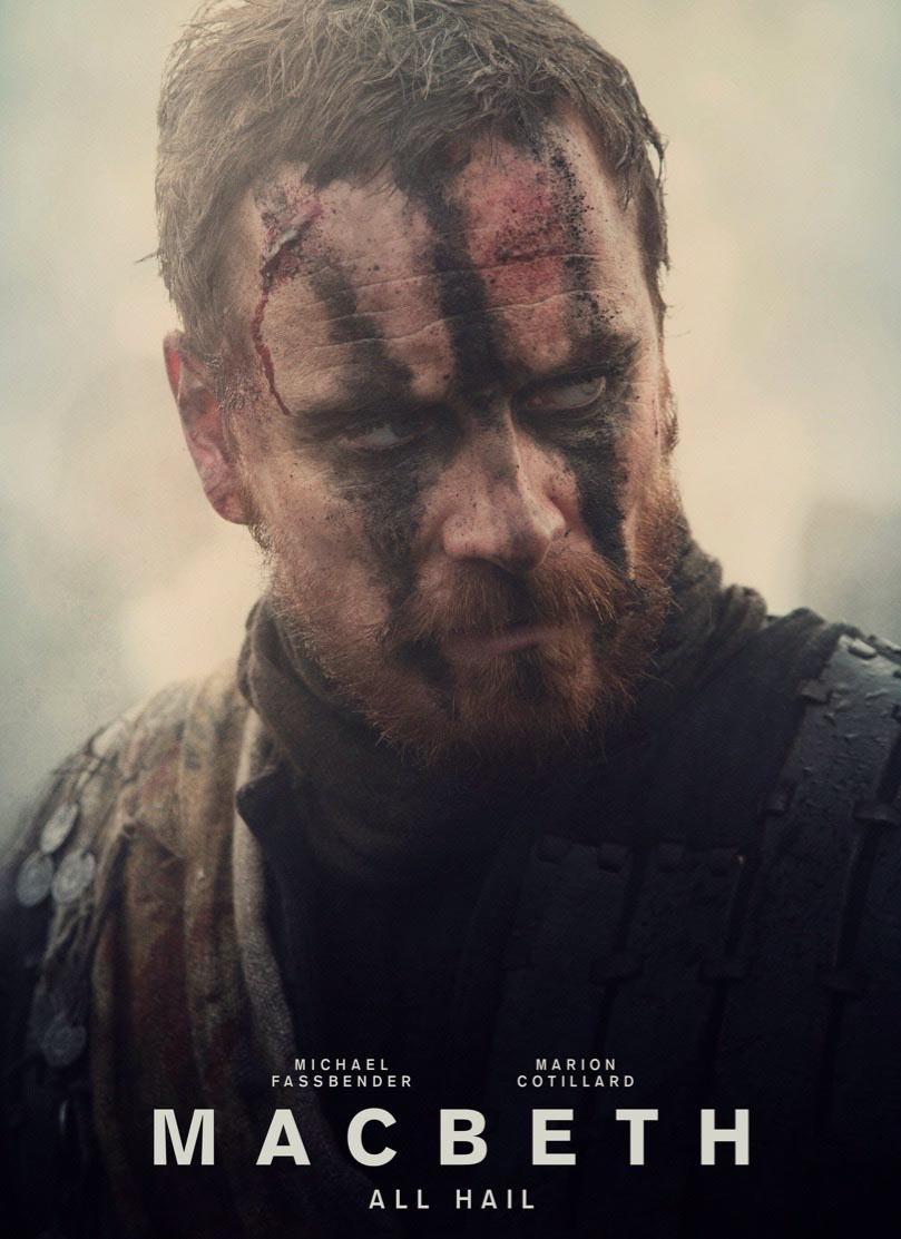 Macbeth: Ambição e Guerra Torrent – Blu-ray Rip 720p e 1080p Dublado (2016)