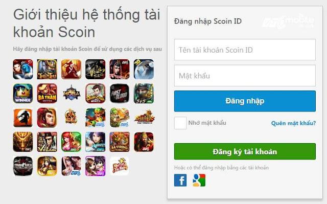 Hướng dẫn đổi mật khẩu (Password) game Truy Kích