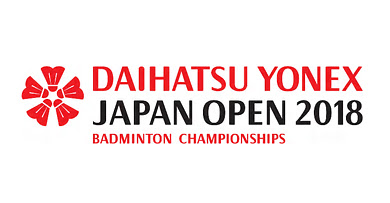 Jadwal Lengkap Daihatsu Yonex Japan Open 2018