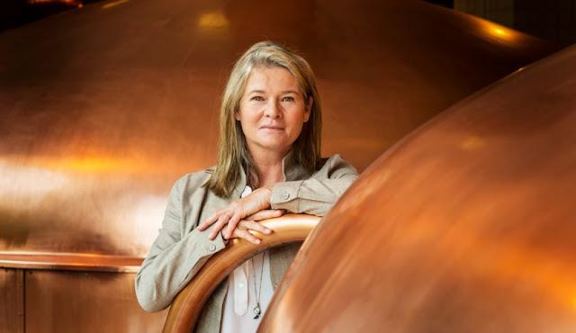 Charlene de Carvalho-Heineken, Nama di Balik Bir Terkenal Dunia