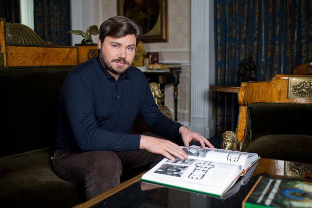 THINK TANK   Konstantin Malofeev: Fringe Christian Orthodox Financier of the Donbas Separatists by Maksym Bugriy   Jamestown Foundation