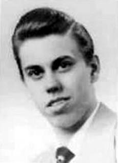 Father Ronald Wiktor (1953)