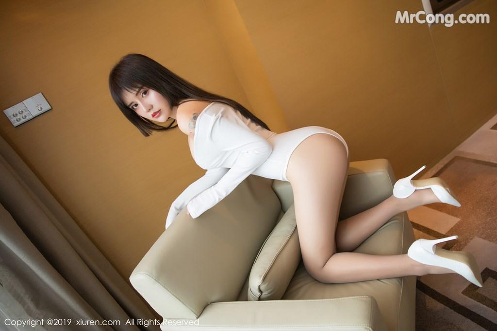 Image XIUREN-No.1401-Cris-MrCong.com-007 in post XIUREN No.1401: Cris_卓娅祺 (57 ảnh)